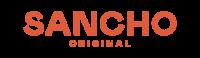 SanchoOriginal-restaurante-Granada-logotipo-transparente-Naranja